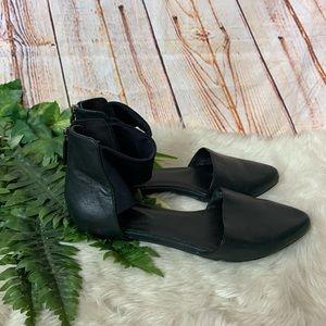 Eileen Fisher Shoes - Eileen Fisher Allot Black Flats
